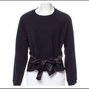🍹MM6 Maison Margiela Black sweatshirt L 🍹